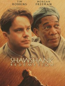the shawshank redemption hope