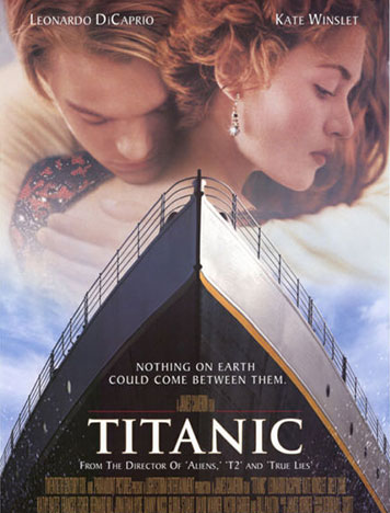 Titanic - Rogue Cinema - We cover it all, because we just love film